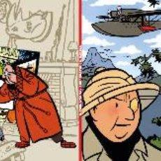Fumetti: CHALAND - INTERNATIONAL CORPORATION 2. BABELA - RUSTICA CON SOLAPAS - EDICIÓN NUMERADA. Lote 260732100