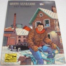 Cómics: S.O.S. FELICIDAD 2-Nº 4-TRAZO LIBRE GRIJALBO 1992 TAPA DURA-IMPORTANTE LEER DESCRIPCIÓN Y ENVIO. Lote 261997465