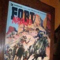 Cómics: BLUEBERRY Nº 16 FORT NAVAJO. Lote 262000335