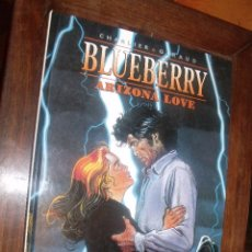 Cómics: BLUEBERRY Nº 29 ARIZONA LOVE ( NORMA EDITORIAL ). Lote 262008425