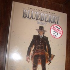 Cómics: BLUEBERRY Nº 45 DUST ( NORMA EDITORIAL ). Lote 262012740