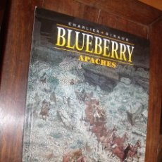 Cómics: BLUEBERRY Nº 49 APACHES ( NORMA EDITORIAL ). Lote 262013255
