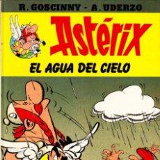 Fumetti: ASTERIX EL AGUA DEL CIELO EDICIONES JUNIOR NO COMIC. Lote 262189190