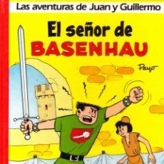 Cómics: COMIC COLECCION LAS AVENTURAS DE JUAN Y GUILLERMO Nº 1. Lote 262189405