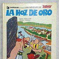 Cómics: LA HOZ DE ORO. Lote 262415315