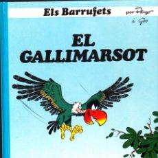 Cómics: COMIC COLECCIO EL GALLIMARSOT. Lote 262753825