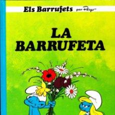 Cómics: COMIC COLECCIO LA BARRUFETA. Lote 262753940