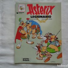 Cómics: GOSCINNY /UDERZO. ASTERIX LEGIONARIO. 1996. TRADUCCIÓN DE JAUME RERICH. Lote 262780520