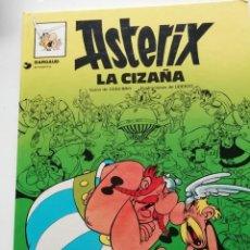 Cómics: ASTERIX LA CIZAÑA. Lote 262841715