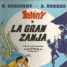 Cómics: GRAN ZANJA, 1989. Lote 262918280