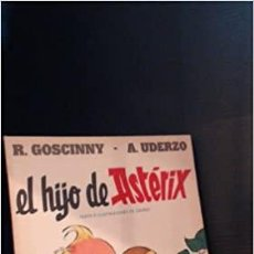 Cómics: EL HIJO DE ASTERIX. Lote 262919670