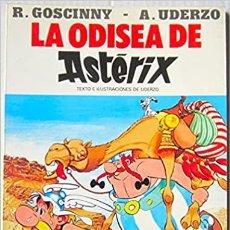 Cómics: LA ODISEA DE ASTERIX. Lote 262920175
