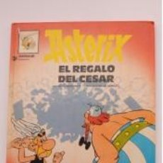 Cómics: EL REGALO DEL CÉSAR. Lote 262922890