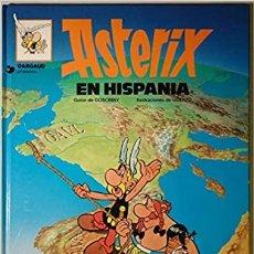 Cómics: ASTERIX EN HISPANIA. Lote 262925060