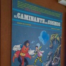 Cómics: EL CAMINANTE DEL COSMOS. GODARD. RIBERA. RÚSTICA. BUEN ESTADO.. Lote 263019860