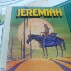 Comics: JEREMIAH. POR UN PUÑADO DE ARENA. Lote 263299535