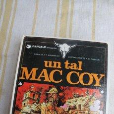 Fumetti: MAC COY Nº 2: UN TAL MAC COY- GRIJALBO DARGAUD. Lote 263802660