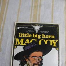 Cómics: MAC COY Nº 8: LITTLE BIG HORN - GRIJALBO DARGAUD. Lote 263803090
