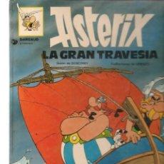 Comics: ASTERIX. Nº 22. LA GRAN TRAVESIA. GRIJALBO. (B/A28). Lote 263962580
