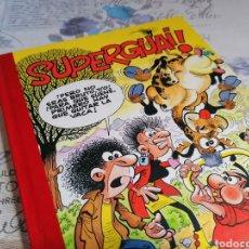 Cómics: CHICHA TATO Y CLODOVEO.SUPERGUAI! VOL 1 EDICIONES JUNIOR MUY BIEN. Lote 264184096