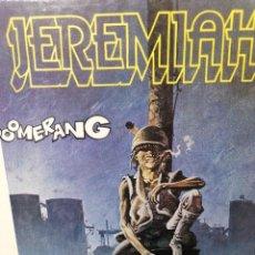 Comics: JEREMIAH. N. 11. BOOMERANG. Lote 264510684
