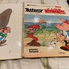 Cómics: ASTERIX Y CLEOPATRA, Nº 8 GRIJALBO 1980, - TAPA DURA. Lote 265512474