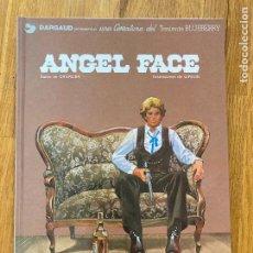 Cómics: TENIENTE BLUEBERRY 11 - ANGEL FACE - GRIJALBO - BUEN ESTADO. Lote 266844904