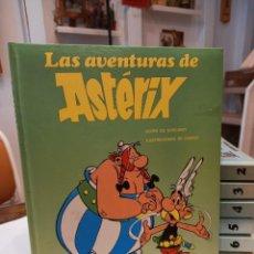 Cómics: LAS AVENTURAS DE ASTERIX. 7 TOMOS GUÁLFLEX. GRIJALBO/DARGAUD. Lote 267087029
