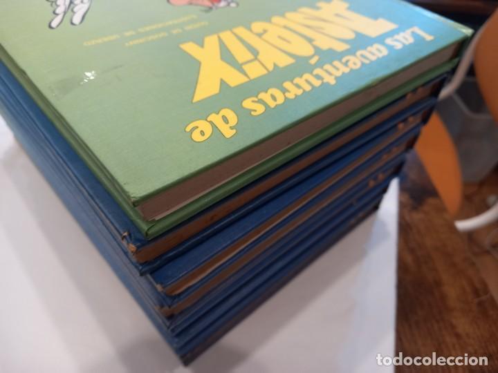 Cómics: LAS AVENTURAS DE ASTERIX. 7 tomos guálflex. Grijalbo/Dargaud - Foto 5 - 267087029