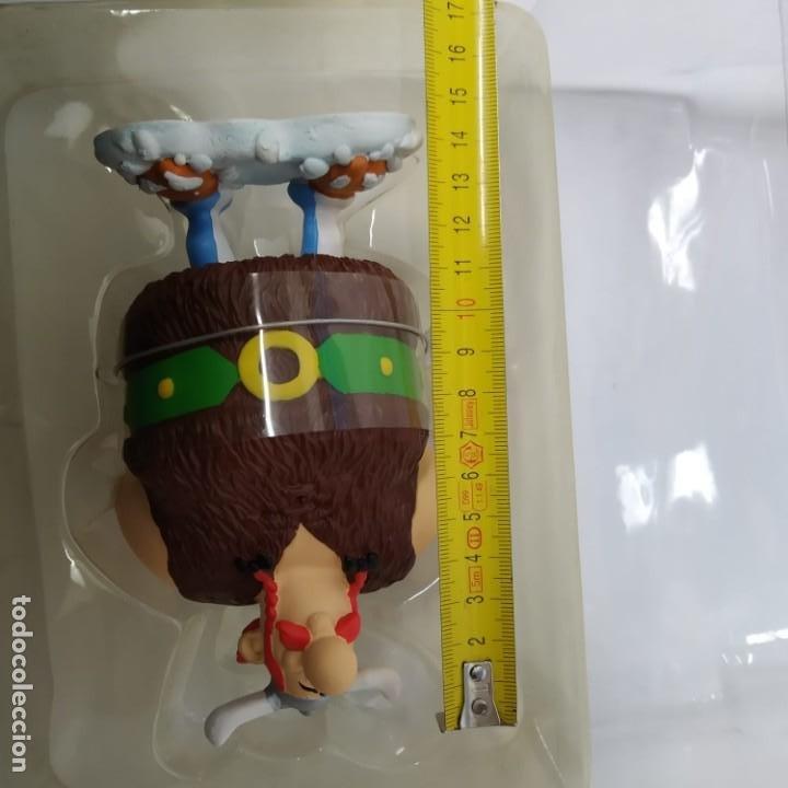 Cómics: Astérix y Obélix, figuras de resina, PLASTOY, Asteraf y Obelaf los vikingos - Foto 4 - 267090714