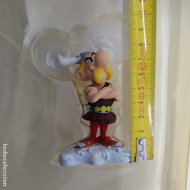 Cómics: Astérix y Obélix, figuras de resina, PLASTOY, Asteraf y Obelaf los vikingos - Foto 5 - 267090714