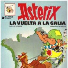 Cómics: COMIC ASTERIX: LA VUELTA A LA GALIA - GRIJALBO DARGAUD, TAPA BLANDA. Lote 268773799