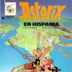 Cómics: COMIC ASTERIX: ASTERIX EN HISPANIA - GRIJALBO DARGAUD, TAPA BLANDA. Lote 268773909
