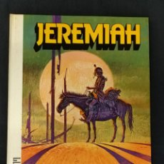 Comics: JEREMIAH - Nº 2 - POR UN PUÑADO DE ARENA - GRIJALBO -. Lote 268810624