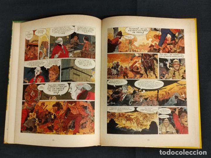 Cómics: JEREMIAH - Nº 1 - LA NOCHE DE LOS RAPACES - GRIJALBO - - Foto 3 - 268811084