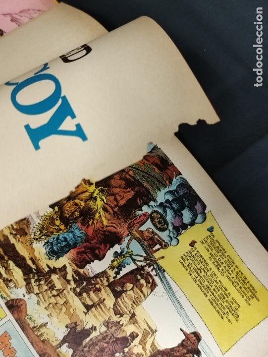 Cómics: WANTED MAC COY - Nº 5 - GRIJALBO - - Foto 2 - 268811829