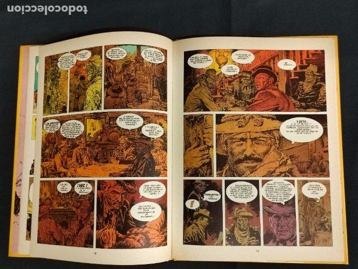 Cómics: WANTED MAC COY - Nº 5 - GRIJALBO - - Foto 4 - 268811829