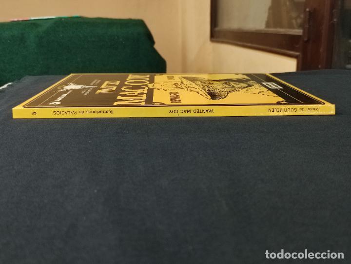 Cómics: WANTED MAC COY - Nº 5 - GRIJALBO - - Foto 7 - 268811829