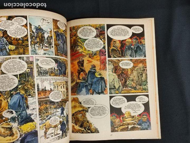 Cómics: MAC COY - Nº 6 - LA MUERTE BLANCA - GRIJALBO - - Foto 2 - 268812084