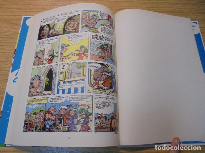 Cómics: 4COMICS. Nº 4-5-6-19. LAS AVENTURAS DEL GRAN VISIR IZNOGUD. EDICIONES JUNIOR. GUION GOSCINNY. - Foto 16 - 268815104
