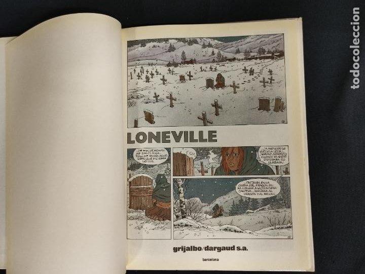 Cómics: DURANGO - Nº 7 - LONEVILLE - GRIJALBO - - Foto 2 - 268816529