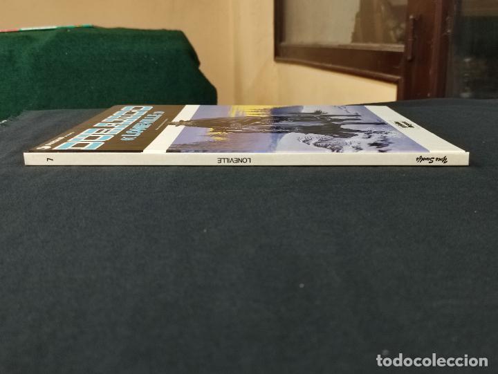 Cómics: DURANGO - Nº 7 - LONEVILLE - GRIJALBO - - Foto 5 - 268816529