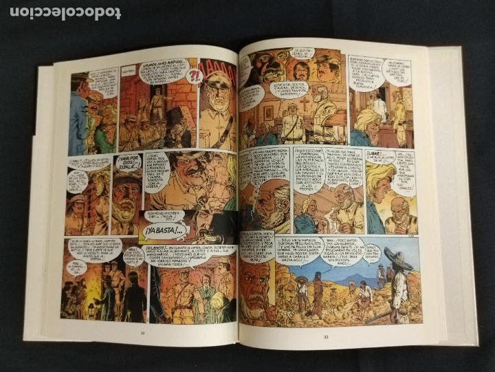 Cómics: DURANGO - Nº 5 - SIERRA SALVAJE - GRIJALBO - - Foto 3 - 268816709
