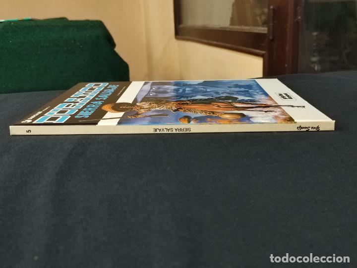 Cómics: DURANGO - Nº 5 - SIERRA SALVAJE - GRIJALBO - - Foto 5 - 268816709