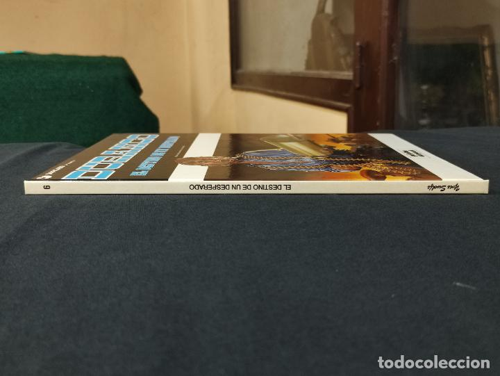 Cómics: DURANGO - Nº 6 - EL DESTINO DE UN DESPERADO - GRIJALBO - - Foto 5 - 268816899