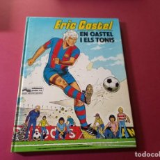 Cómics: ERIC CASTEL Nº 1 -GRIJALBO. Lote 269365338