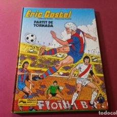 Cómics: ERIC CASTEL Nº 2 -GRIJALBO. Lote 269365438