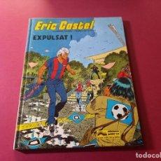 Cómics: ERIC CASTEL Nº 3 -GRIJALBO. Lote 269365508
