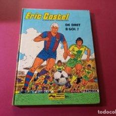 Cómics: ERIC CASTEL Nº 4 -GRIJALBO. Lote 269365598