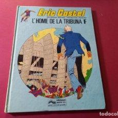 Cómics: ERIC CASTEL Nº 5 -GRIJALBO. Lote 269365653